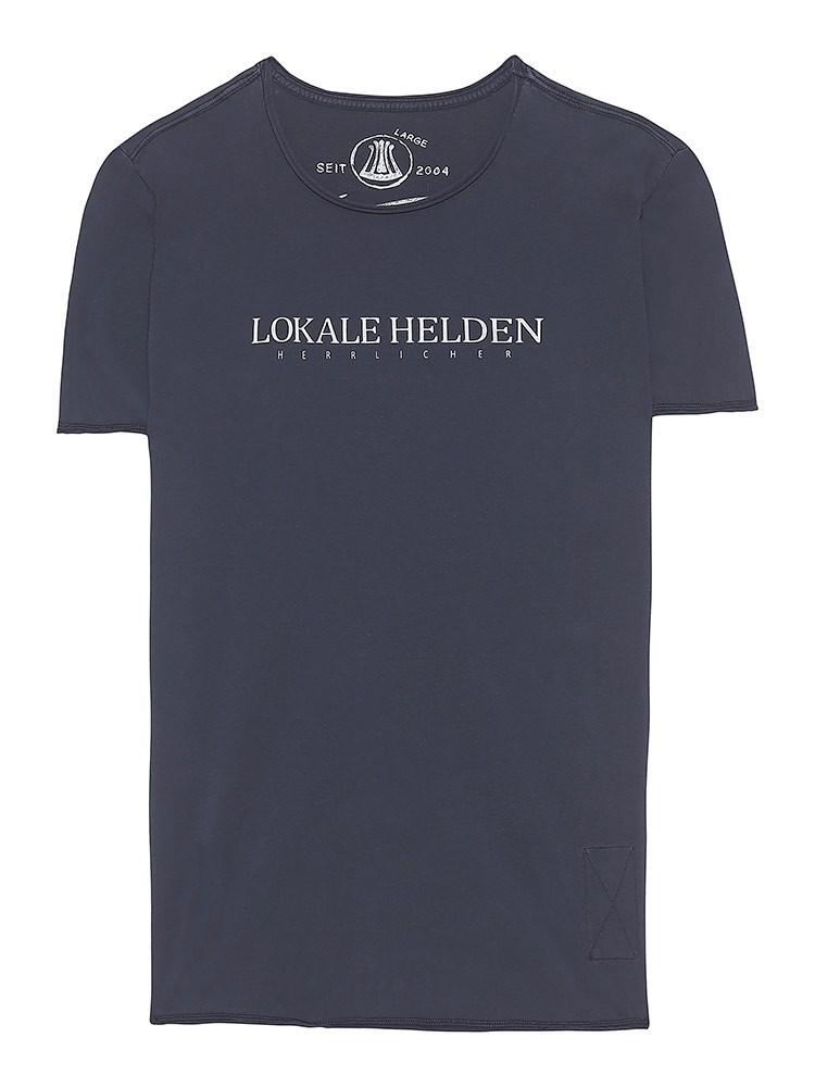 Herrlicher Base Statement T-Shirt