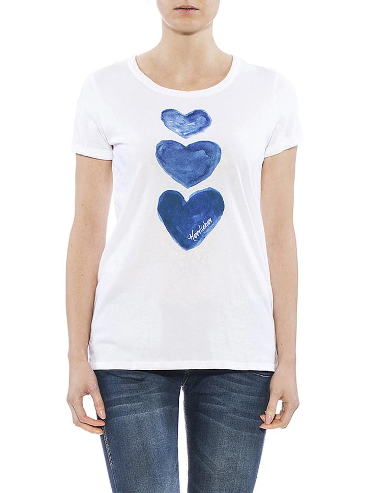 Herrlicher Layla Jersey T-Shirt