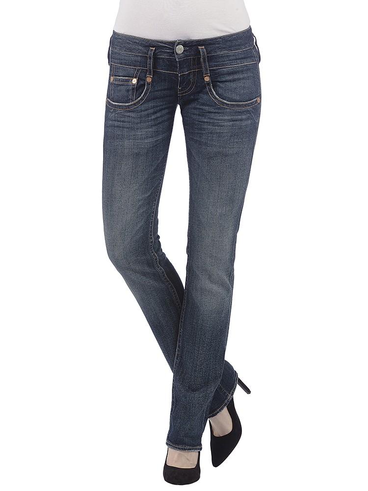 Herrlicher Pitch Denim Comfort + Jeans classic