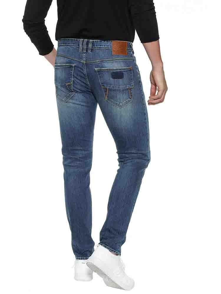 Herrlicher Trade Powerstretch Jeans