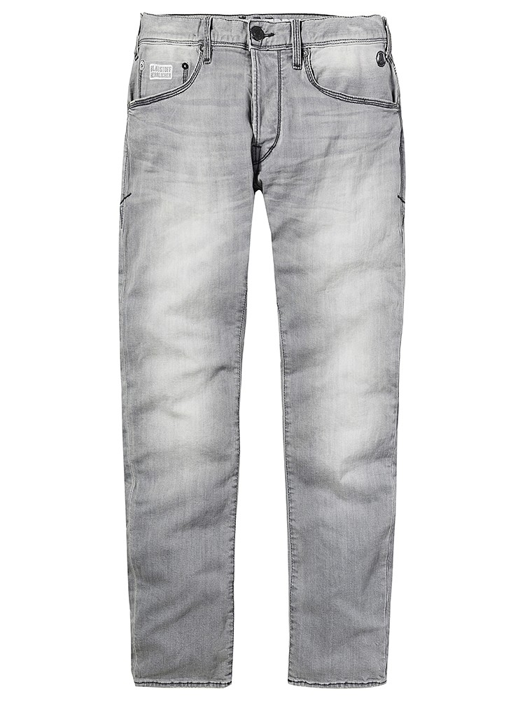 Herrlicher Trade Denim Black Comfort +