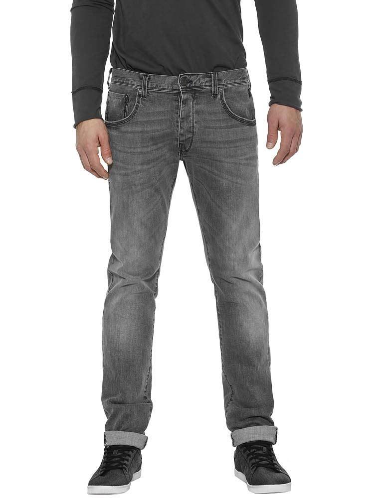 Herrlicher Trade Black Stretch Jeans