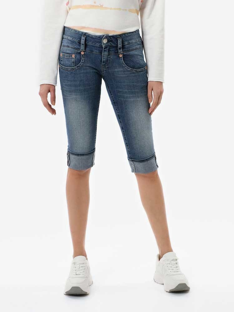 Herrlicher Pitch Jeans Shorts