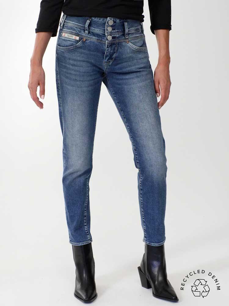Raya Boy Jeans mit recycelter Baumwolle