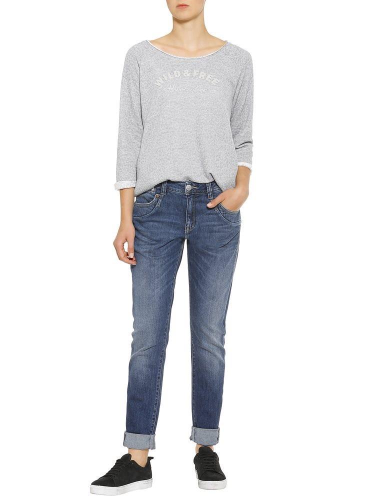Herrlicher Piper Boy Stretch Jeans