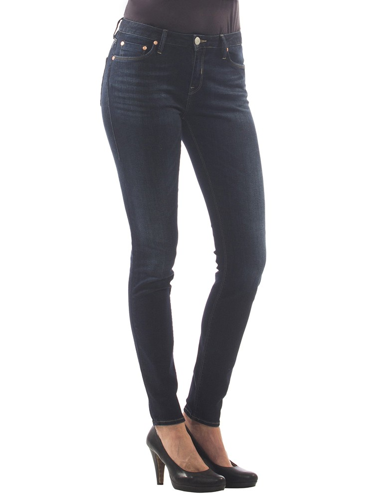 Herrlicher Superslim Denim Stretch