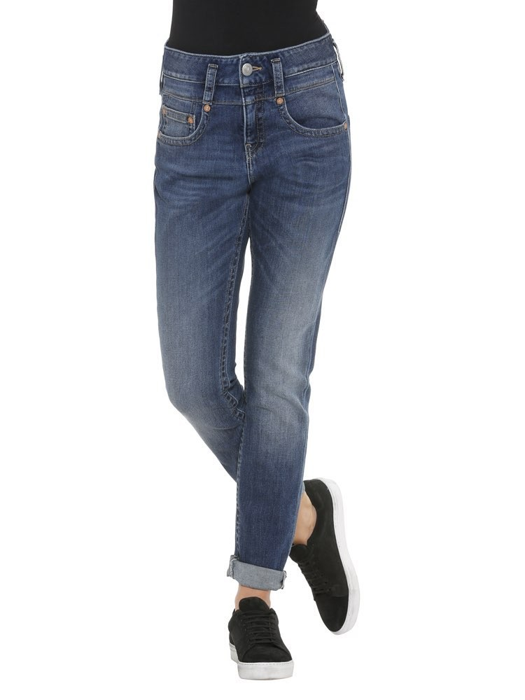 Herrlicher Pitch Mom Stretch Jeans