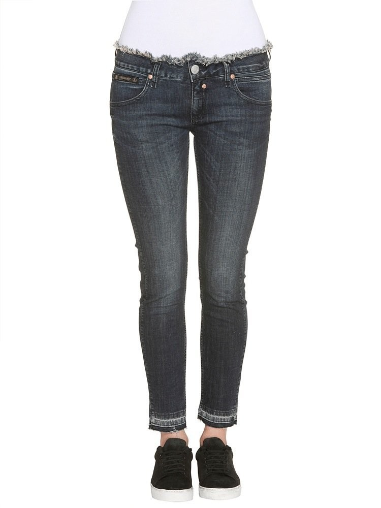 Herrlicher Touch Fancy Powerstretch Jeans