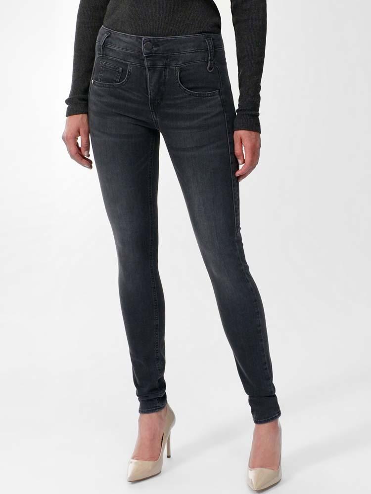 Herrlicher Sharp Jeans mit Cashmere Touch