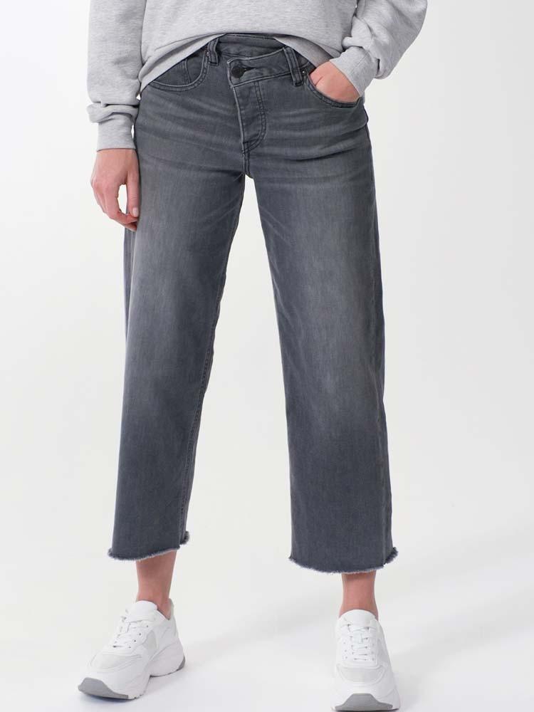 Herrlicher Mäze Sailor Jeans mit Cashmere Touch