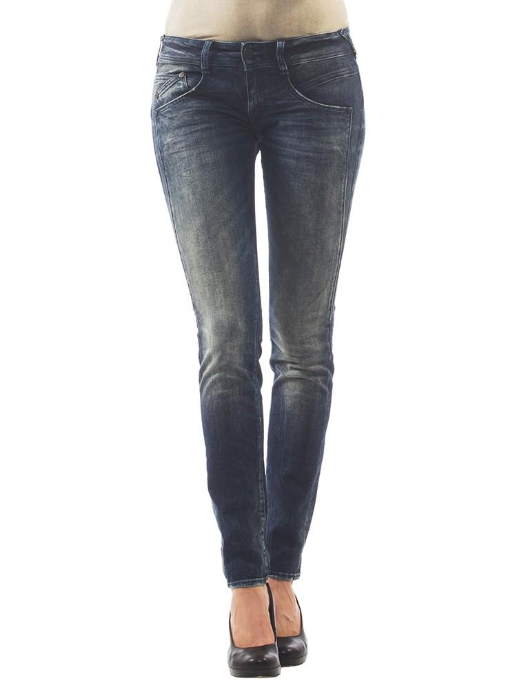 Herrlicher Gila Slim Denim Comfort + Jeans