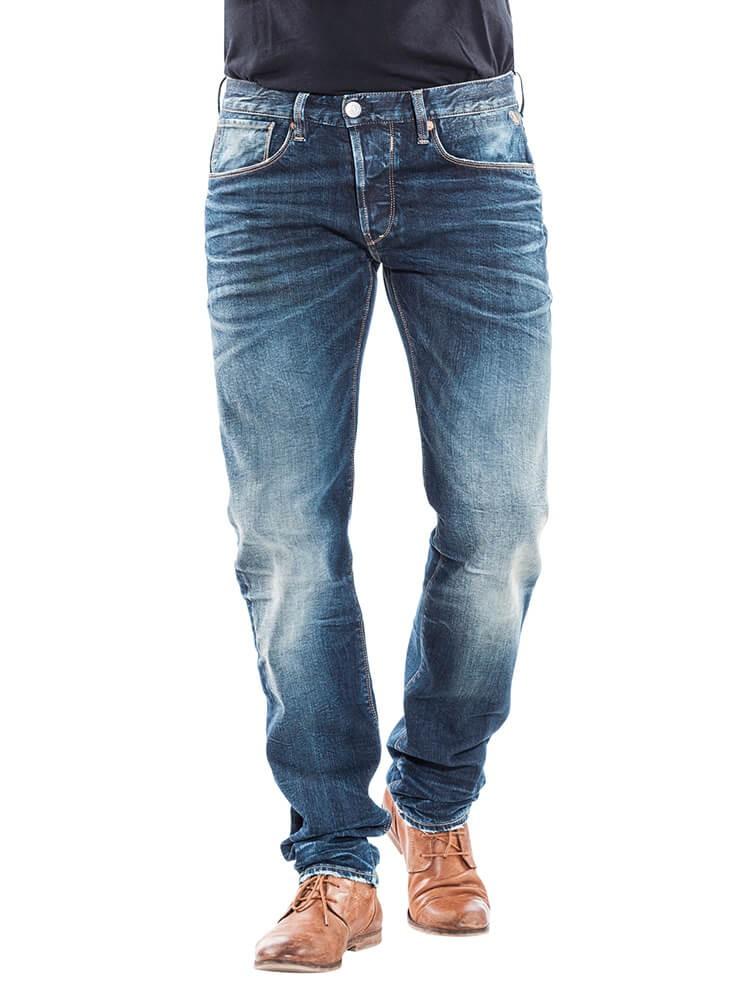 Herrlicher Hero Denim Comfort + Jeans