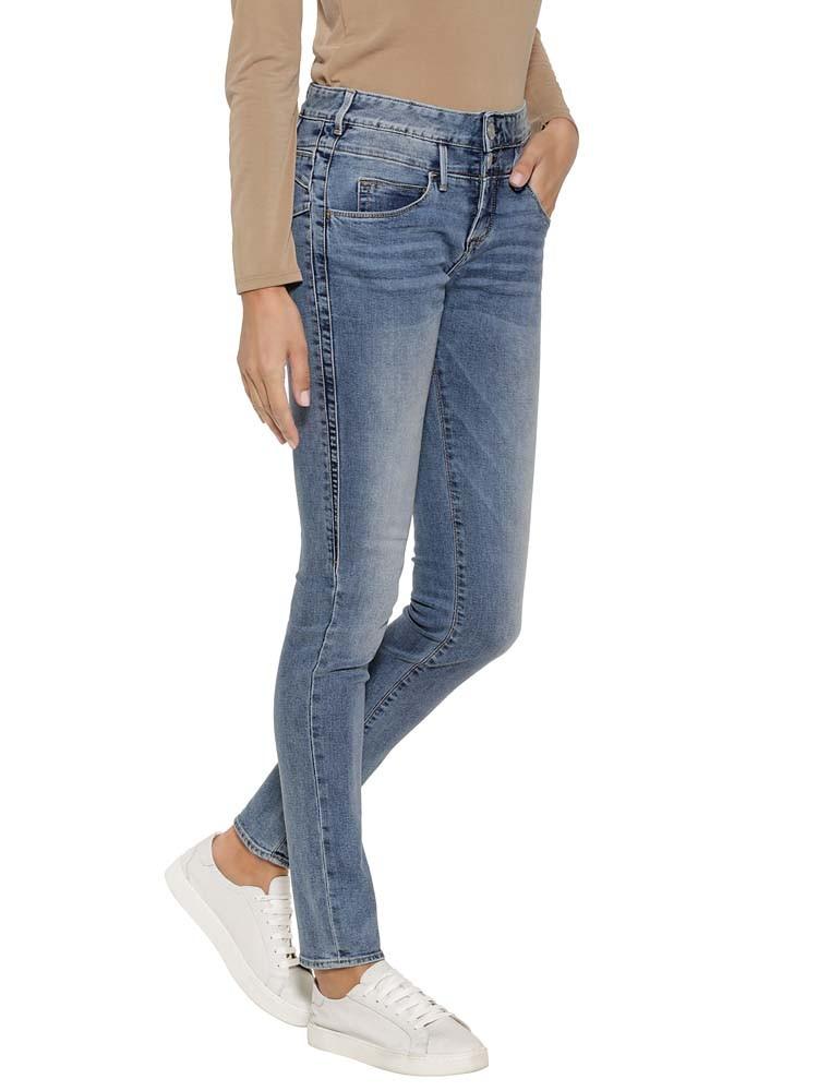 Herrlicher Baby Slim Stretch Jeans