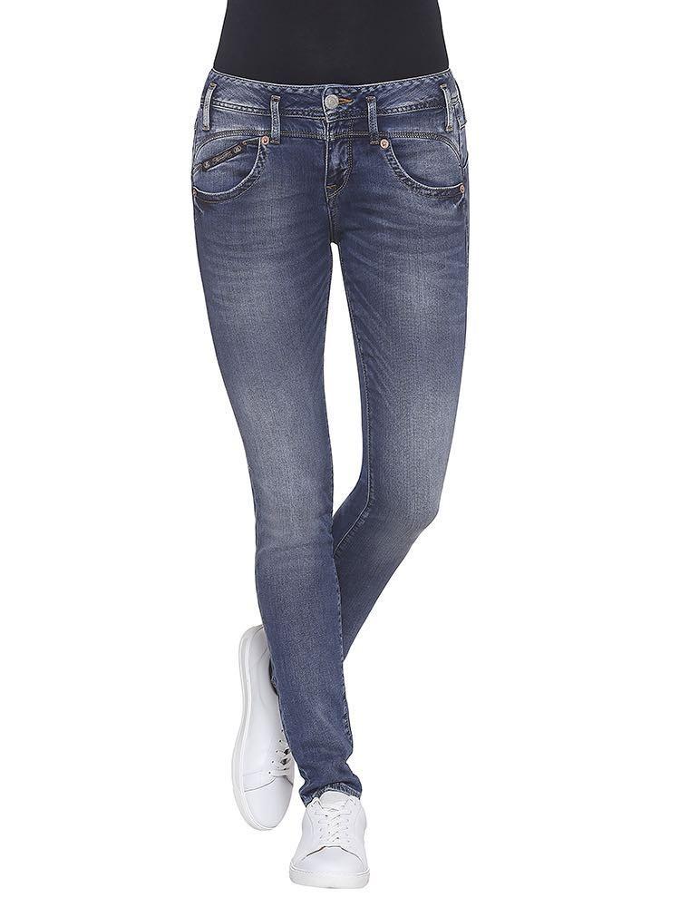 Herrlicher Pearl Slim Jogg Jeans