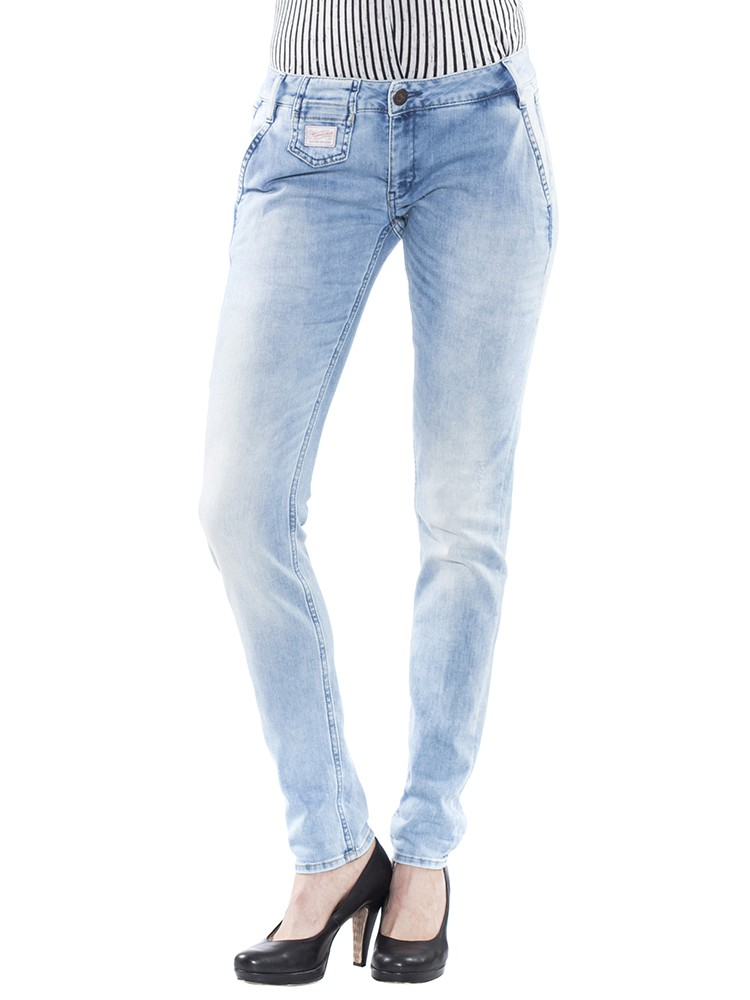 Herrlicher Vegas Slim Denim Powerstretch