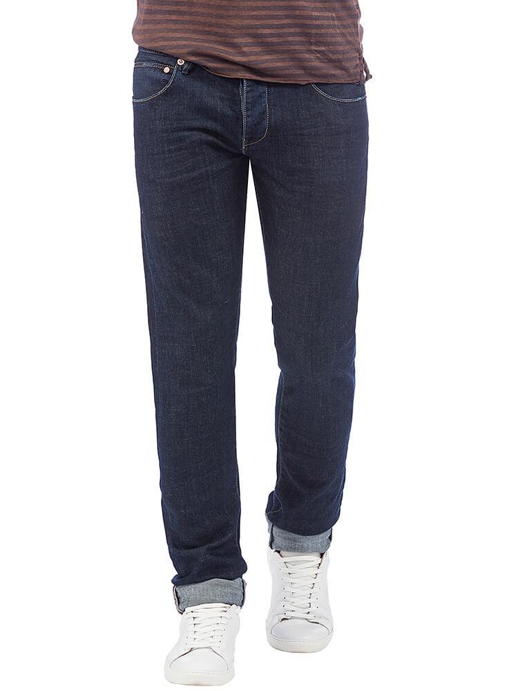 Herrlicher Tyler Tapered Denim Stretch Jeans