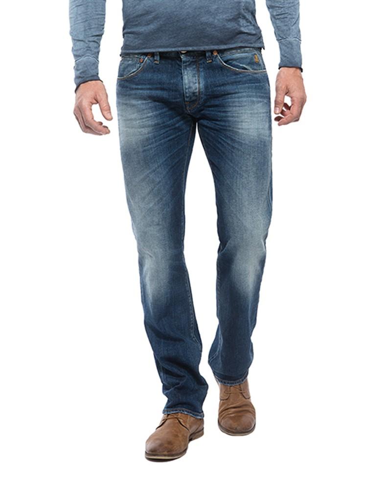 Herrlicher Tyler Denim Stretch Jeans