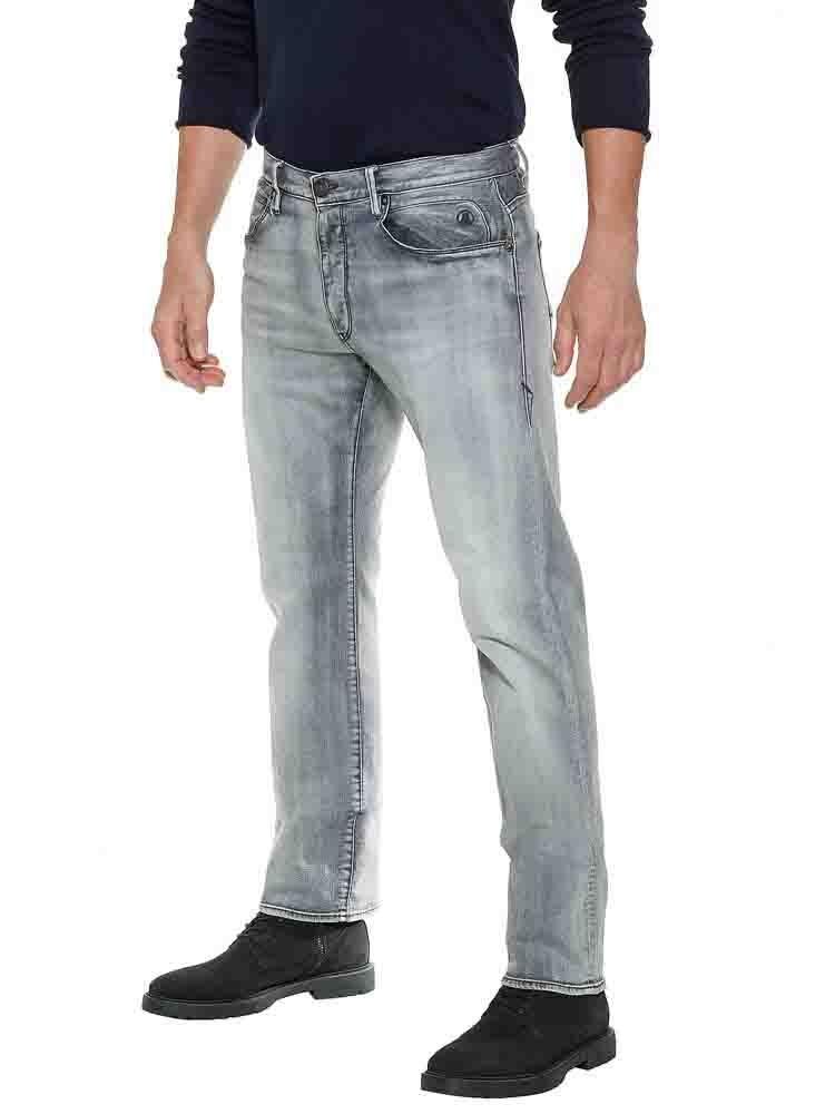 Herrlicher Tyler Black Jeans