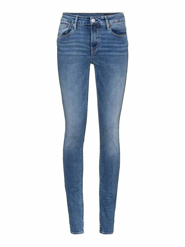 Herrlicher Super G Slim Jeans