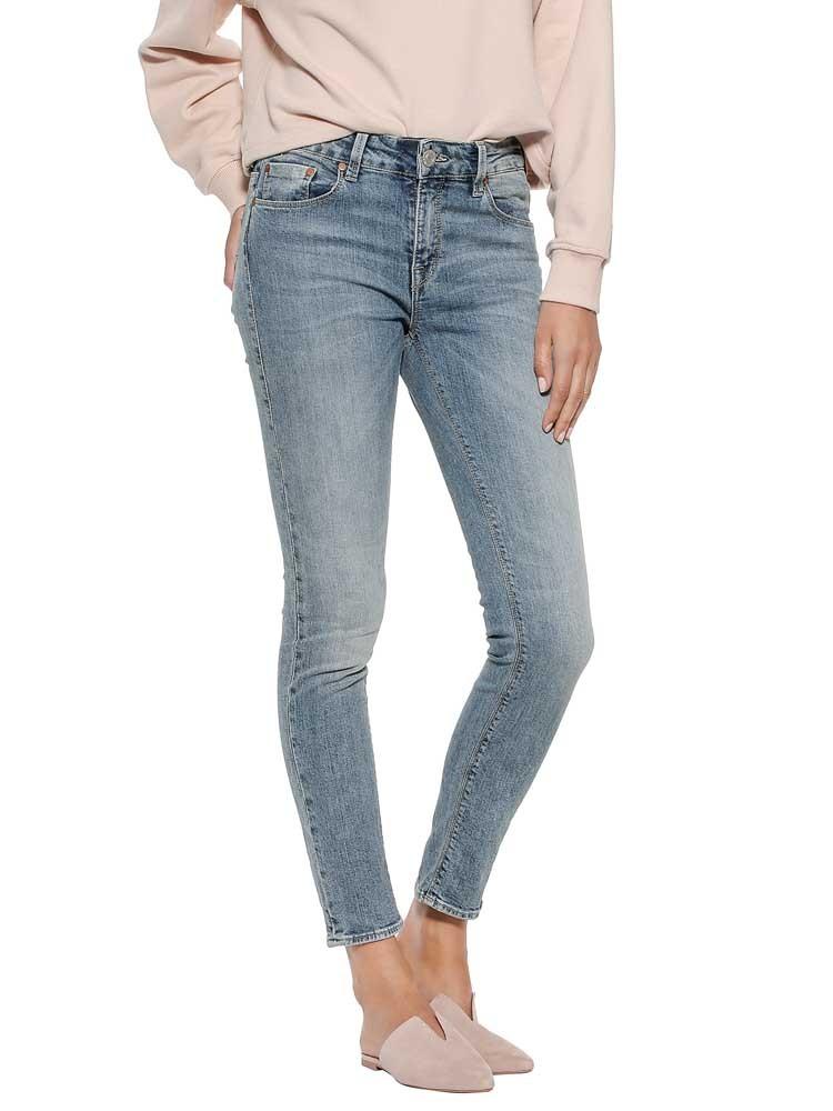 Herrlicher Super G Slim Stretch Jeans