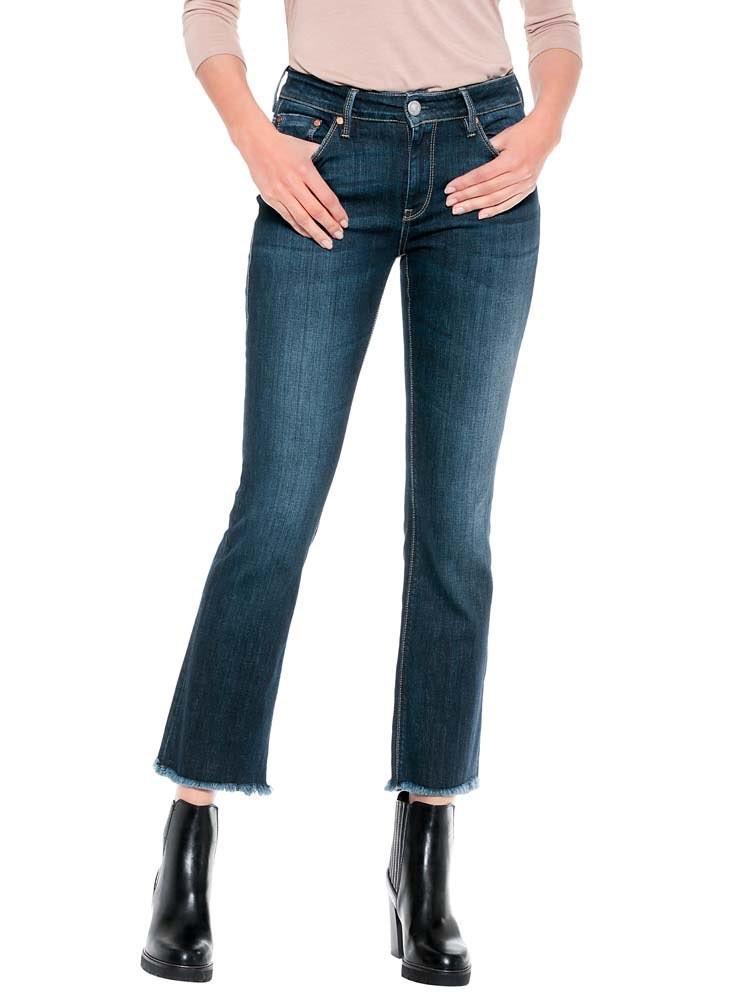 Herrlicher Super G Bootcut Jeans