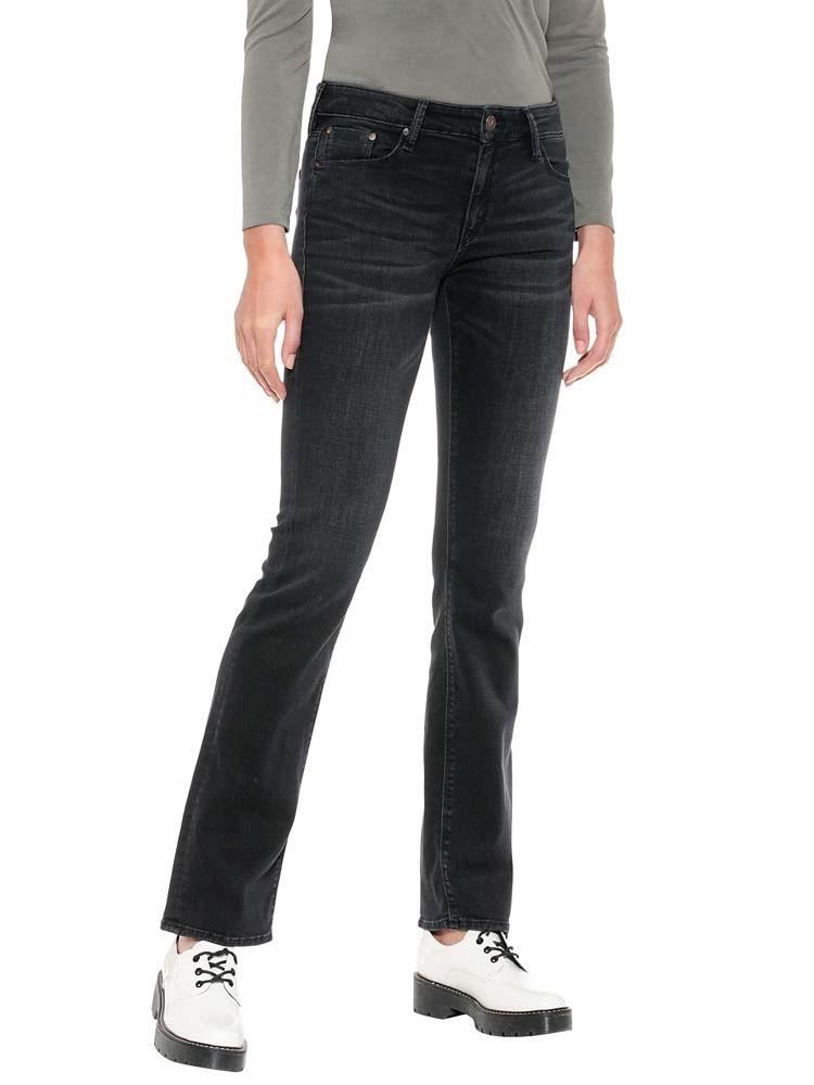Herrlicher Super G Straight Cashmere Touch Jeans