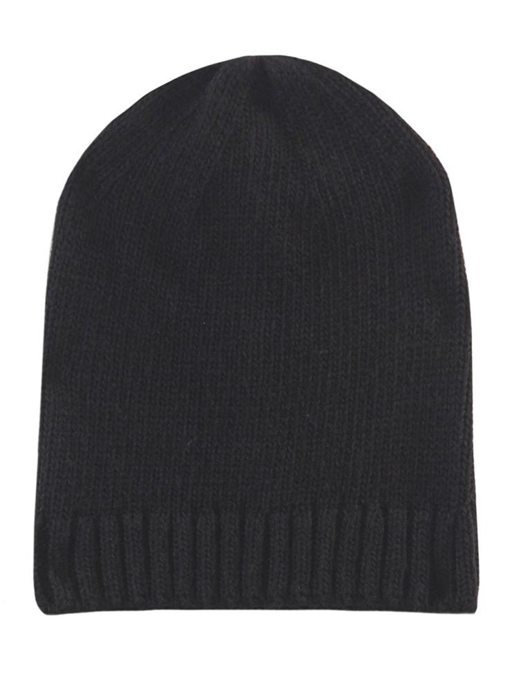 Herrlicher Beanie Wool Mix Mütze