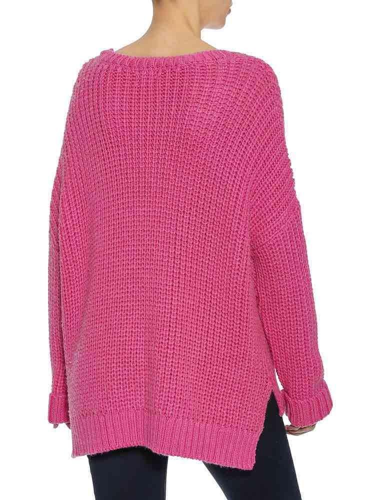 Herrlicher Nellina Woll-Mix Pullover