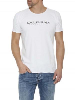 Herrlicher Base T-Shirt