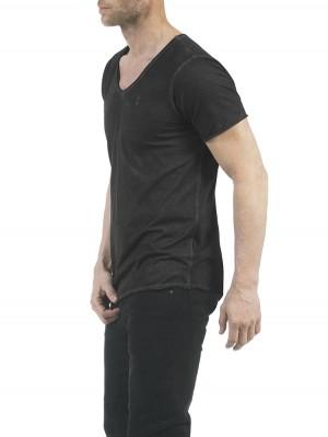 Herrlicher Riley Jersey T-Shirt