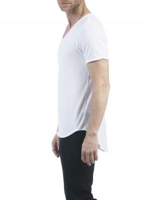 Herrlicher Curtis Jersey T-Shirt