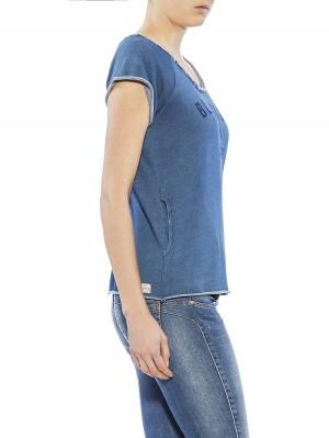 Herrlicher Bellina Sweat Shirt