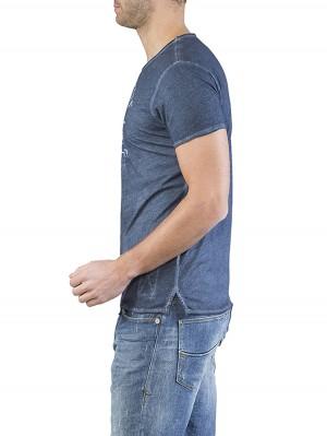 Herrlicher Benny Jersey T-Shirt