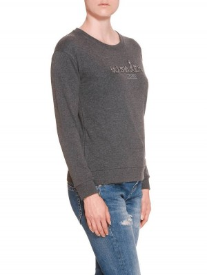 Herrlicher Anetta Sweatshirt