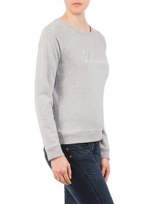 Herrlicher Fiore Sweatshirt