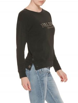 Herrlicher Stela Sweatshirt
