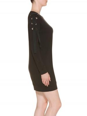 Herrlicher Violeta Sweat Kleid