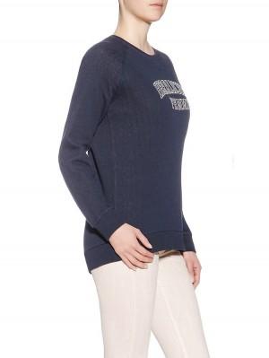 Herrlicher Anda Sweatshirt mit Print