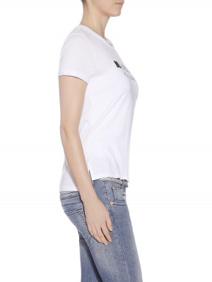 Herrlicher Kendall Jersey T-Shirt