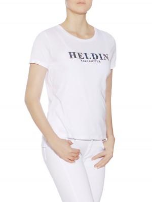 Herrlicher Kendall Jersey Shirt