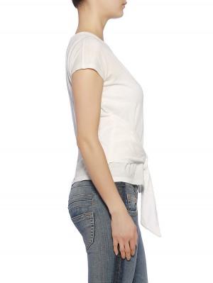 Herrlicher Kristina Flame Jersey Shirt