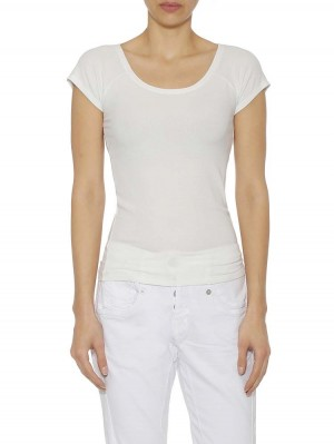 Herrlicher Valene Jersey T-Shirt