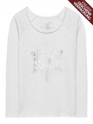 Herrlicher Chrisann Sweatshirt aus der Christmas Collection