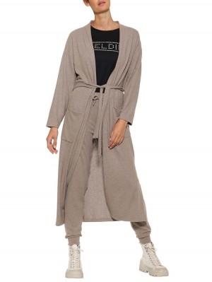Herrlicher Celie Loungewear Mantel