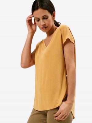 Herrlicher Lilina T-Shirt mit Modal