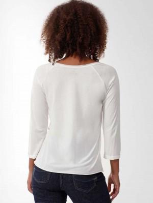 Herrlicher Angelika Jersey Shirt