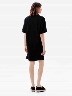 Herrlicher Dacy T-Shirt Kleid