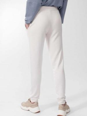 Herrlicher Clove Jersey Hose mit Modal