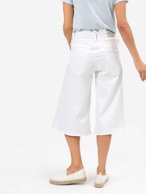 Herrlicher Pitch Mom Gaucho Jeans