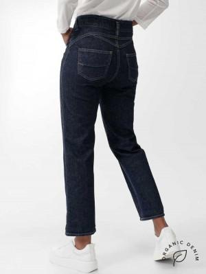 Gila HI Tap Jeans mit Bio-Baumwolle